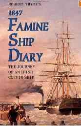 book review of famine diary journey Famine diary: journey to a new world by james j mangan, gerald keegan click here for the lowest price paperback, 9780863273001 add a book review.